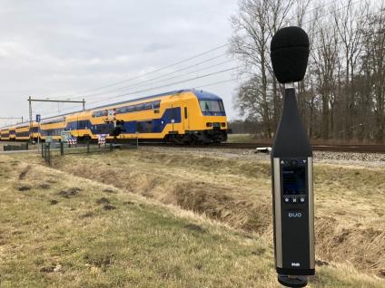 weg- en railverkeer